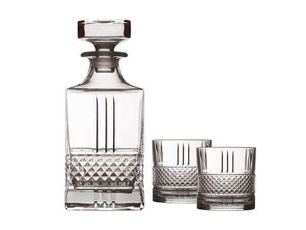 Maxwell & Williams Verona Whisky Set 3pc