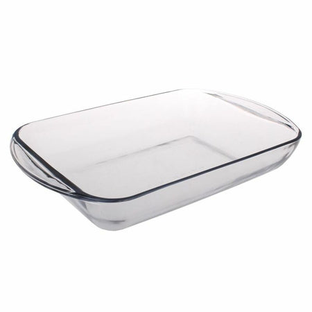 Kitchen Classics Glass Baking Dish 3Lt  22x33cm