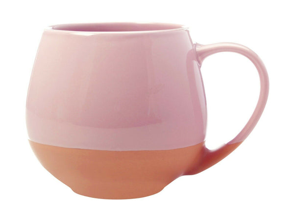Maxwell & Williams Eclipse Snug Mug 450ml - Rose
