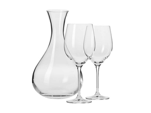 Krosno Harmony Wine Set 3pc