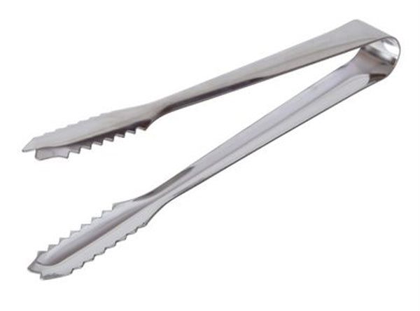 Ice Tongs Stainless Steel