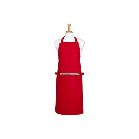 Ladelle Pro Series II Red Apron