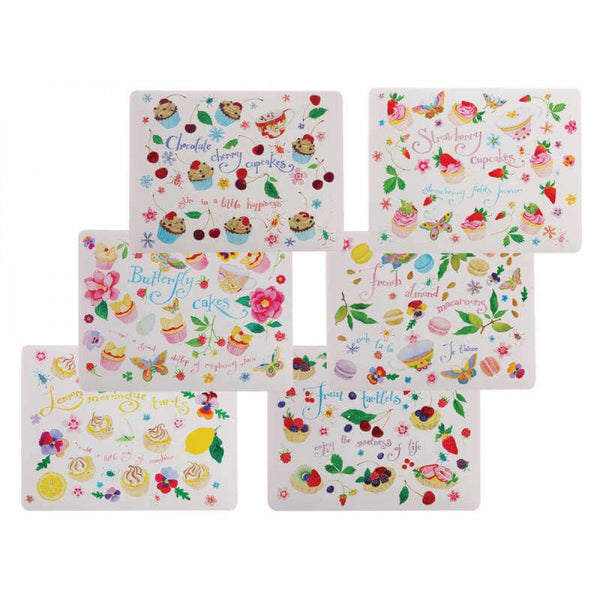 Maxwell & Williams Sweet Treats Placemats