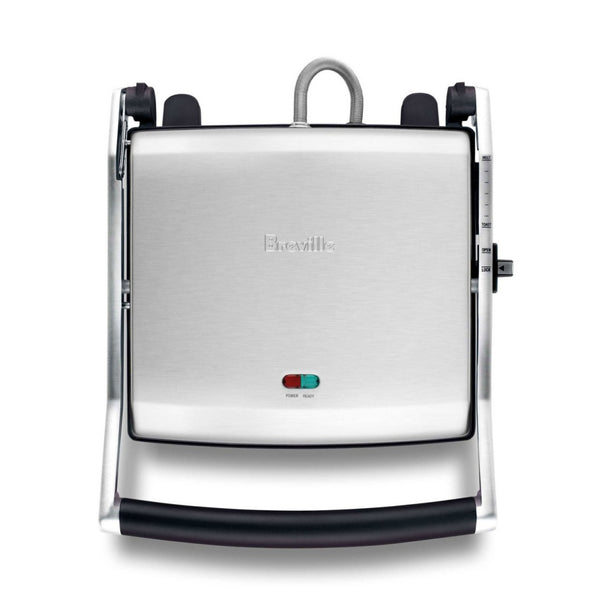 The Breville Toast & Melt™ 4 Slice Sandwich Press