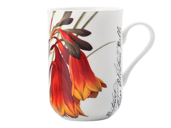 Maxwell & Williams Royal Botanic Garden - Botanic Mug Bells 300ML