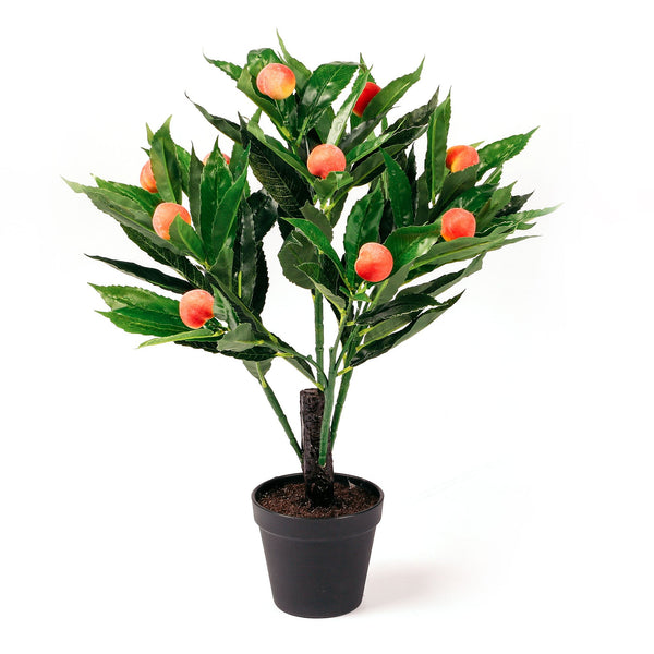 Botanica Artificial Peach Tree 50cm