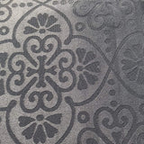 Pure Zone Dining Decor Tablecloth 170x320cm - Charcoal