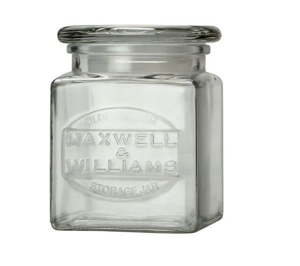 Maxwell & Williams Olde English Storage Jar 0.5 Litre