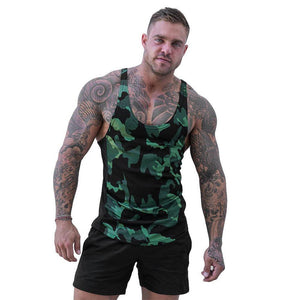 Casual Outdoor Sports Vest