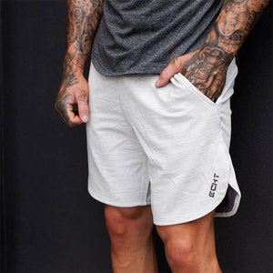 Fitness Thin Section Quick-Drying Sports Shorts Swimwear