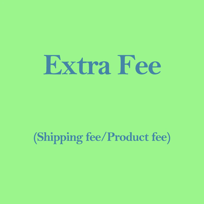Pay Extra Fees