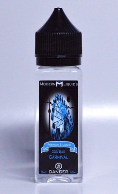 Cool Blue Carnival - 60ml