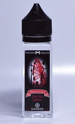Cool Red Carnival - 60ml