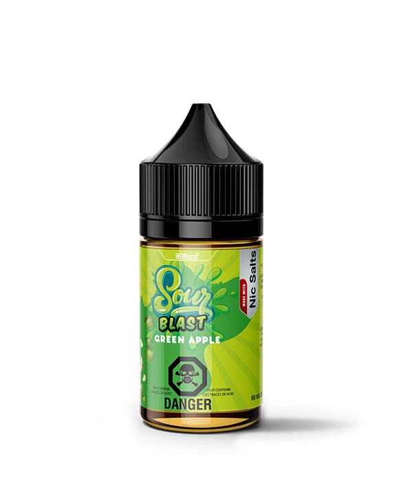 Green Apple – 30 ml