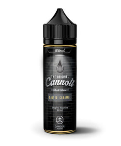 Salted Caramel – 60 ml