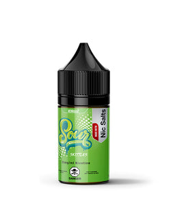 Sour Skittles Nic Salts – 30ml