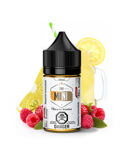 Hawaiian Lemonade Nic Salts – 30ml