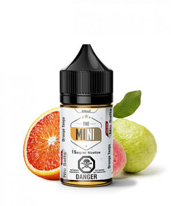 Orange Tango Nic Salts – 30ml