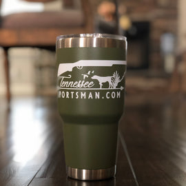 TNSP Original 30oz Insulated Tumbler