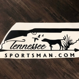 TNSP Original Decals