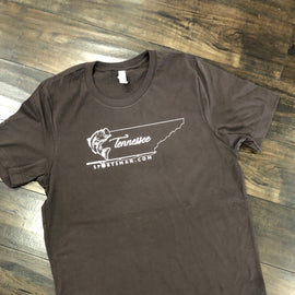 TNSP Fishing Unisex T-Shirt