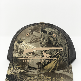 Song Dog Edition Camo Hat