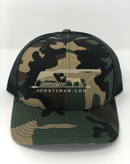 TNSP Original Brown Hat