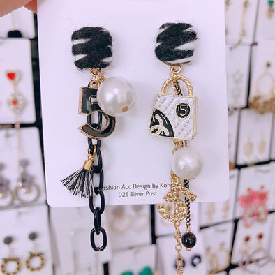 New Luxury Earrings