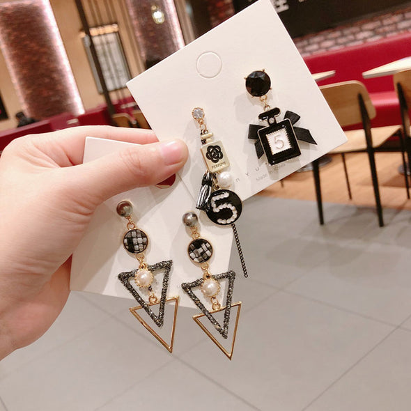 5 Luxury Earrings