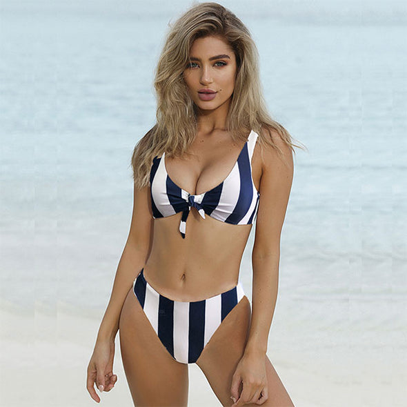 Beach Addiction Bikini