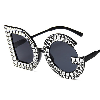 Diamond DG Sunglasses
