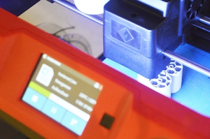 "Workshop-Ticket ""3D-Druck Level - Einsteiger"""