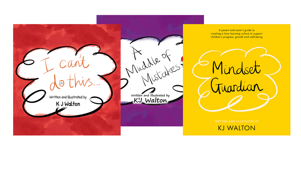 Mindset Parenting Bundle