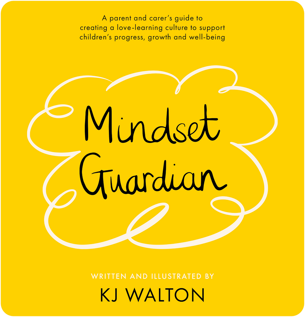 Mindset Guardian Cover