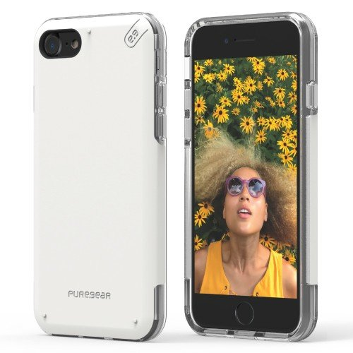PureGear DualTek PRO for iPhone 8/7.