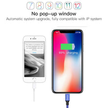Load image into Gallery viewer, Baseus 16 Ft iPhone  Lightning Cable