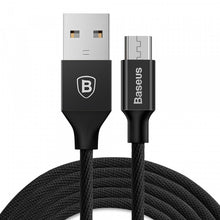 Load image into Gallery viewer, Baseus Micro- USB Cable