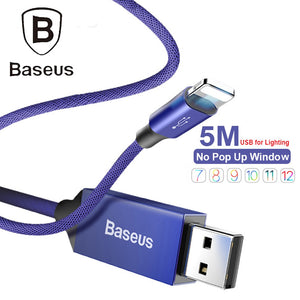 Baseus 16 Ft iPhone  Lightning Cable