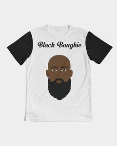 Black Boughie Men's Tee KR