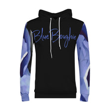 Load image into Gallery viewer, Blue Boughie Men's Hoodie