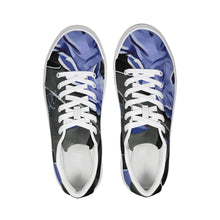Load image into Gallery viewer, Blue Boughie Sneakers for Men and Women