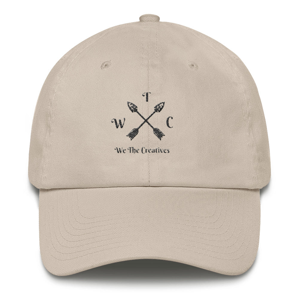We The Creatives Cap