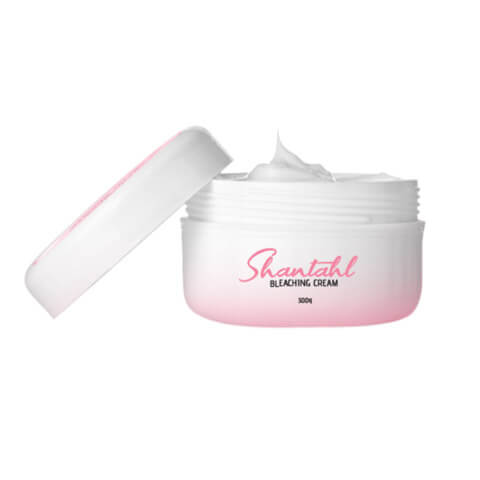 Our cream has a micro peeling effect that will lighten your skin
