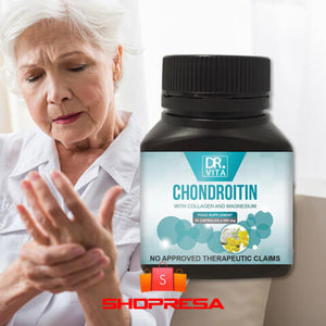 Dr. Vita Chondroitin to relieve pain