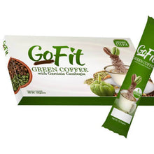 Load image into Gallery viewer, GoFit Green Coffee