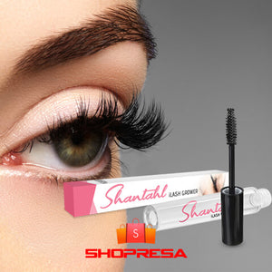 eyelash and eyebrow grower