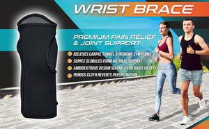 ColaPa™ Night Wrist Sleep Support Brace [1 pcs]