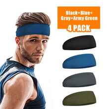 Load image into Gallery viewer, ColaPa™ Headband (4 Pack)