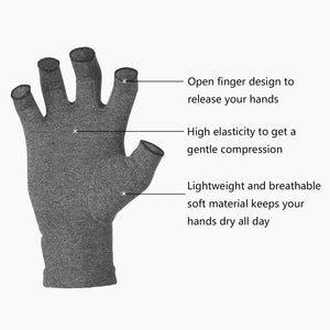 ColaPa™ Arthritis Compression Gloves [A Pair]