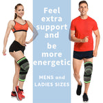 Load image into Gallery viewer, 4 COLAPA™ Knee Sleeves